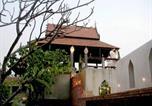 Hôtel Ho Rattanachai - Ayutthaya Buri Dhevi-3