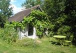 Location vacances Le Mesnil-Bacley - Maisonnette le perrey-3