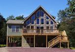 Location vacances Jim Thorpe - Otter Banks House-1