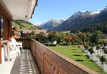 Location vacances Klosters-Serneus - Monami Apartments Klosters, Apt. Hus Promenade-1