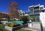 Hôtel Ascot - The Sebel East Perth-1