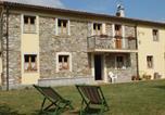 Hôtel Montignoso - B&B Il Girasole-2