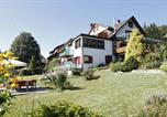 Location vacances Lenzkirch - Pension Daheim-4