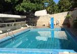 Location vacances Cartagena - Apartamento en Manga-4