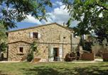 Location vacances Cavillargues - Holiday home Gite du Cheval Blanc-1