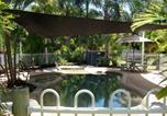 Villages vacances Mackay - Seaeagles Beach Resort-1