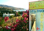 Location vacances Andros - Maltabe Studios-2