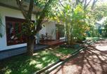 Location vacances Beruwala - Chami Apartment-3