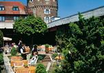 Hôtel Winterswijk - Burghotel Pass-4