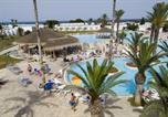 Villages vacances Hammamet - Thalassa Sousse-4