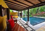 Location vacances Tampaksiring - Jendela Di Bali Villa-4