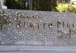 Hôtel Baguio City - Grand Sierra Pines Baguio-2