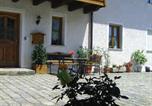 Location vacances Grafenau - Ferienhof Aiginger-1