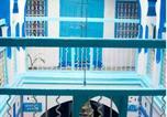 Hôtel Chefchaouen - Pension Mauritania-2