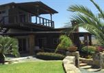 Location vacances Ensenada - Rancho Cien Piedras-1