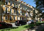 Hôtel Skalná - Dr. Adler Spa & Kurhotel-2