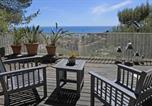 Location vacances Roquebrune-Cap-Martin - Appartement - Villa Vue Féerique Mer-2