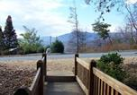 Location vacances Tryon - Cooper's Cabin at Lake Lure-2