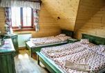 Hôtel Rajecké Teplice - Salaš Kľak-3