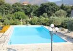 Location vacances Monreale - Al Giardino Casa Vacanze-2