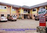 Hôtel Nigeria - Orian Hotels-1