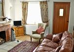 Location vacances Foulsham - Bumble Bee Cottage-1