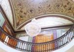 Hôtel Dabel - Hotel Schloss Passow-1