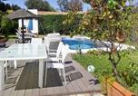 Location vacances San Juan del Puerto - Holiday Home Rio Gulf-2