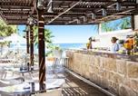 Hôtel Paralimni - Louis Althea Beach-1