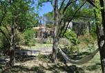 Location vacances Velleron - Villa Des Roses-1