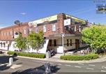 Hôtel Homebush Bay - Concord Hotel-4