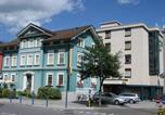 Hôtel Wildhaus - Hotel Buchserhof-2