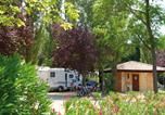 Camping  Acceptant les animaux Sérignan - Camping Le Plein Air des Chênes-4