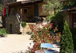 Location vacances Saint-Chamarand - Gîtes et Chambres d'Hôtes du Passe-Temps-4