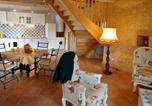 Location vacances Les Eyzies-de-Tayac-Sireuil - Maison du Passeur-1