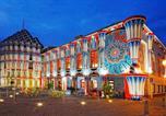 Hôtel Sankt Georgen am Längsee - Hotel Fuchspalast-3