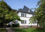Location vacances Malberg - De Oude Pastorie-4