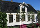 Hôtel Beemster - B&B D'Oude Backerij-2