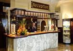 Hôtel Szczecin - Hotel Victoria-4