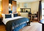 Hôtel Upington - Protea Hotel by Marriott Upington Oasis-4