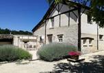 Location vacances Beaumont-du-Périgord - Ferme d'Emilie-4