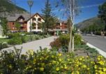 Location vacances Saint-Chaffrey - Pierre & Vacances Residence L'Alpaga - Hebergement + Forfait remontee mecanique