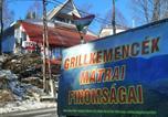 Location vacances Mátraszentimre - Galya Garden Motel-3