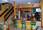 Location vacances Agaete - Casa Mariluz-2