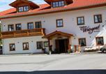 Hôtel Bayrischzell - Gasthaus Weingast-1