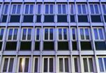 Hôtel Ferney-Voltaire - Résidence Studio Genève Centre-1