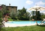 Location vacances Castiglion Fiorentino - Villa Degli Olivi-4