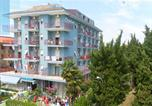 Hôtel Monsampolo del Tronto - Hotel President-1