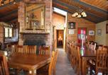 Location vacances Blackheath - Shipley Manor - Downstairs only-2