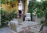 Location vacances Albuñuelas - Alojamiento Rural La Era-2